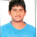 Vinod Kumar S