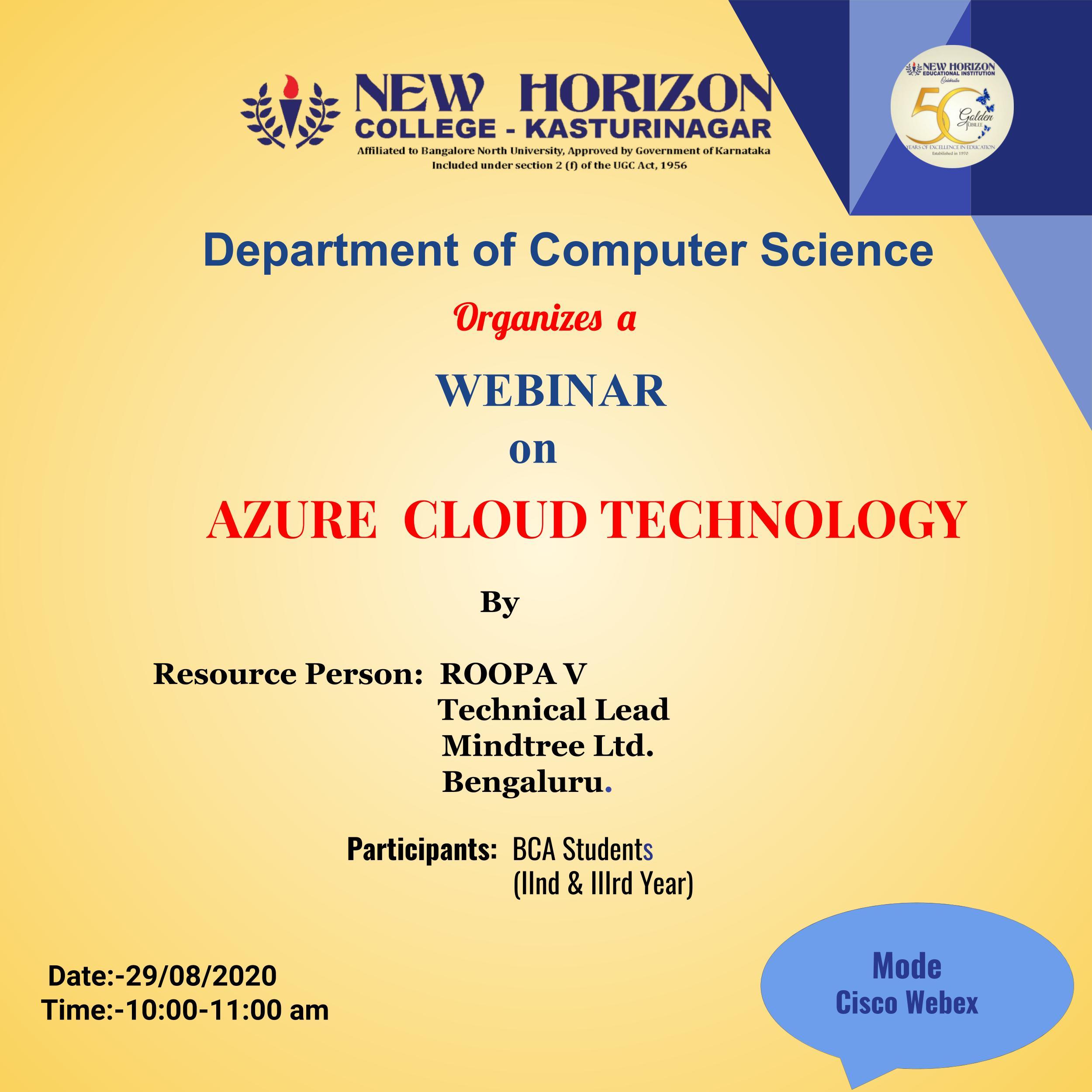Azure technology (1)